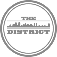 logo-district (#888 200h 72dpi)